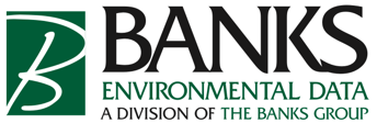 Banks Environmental Data logo